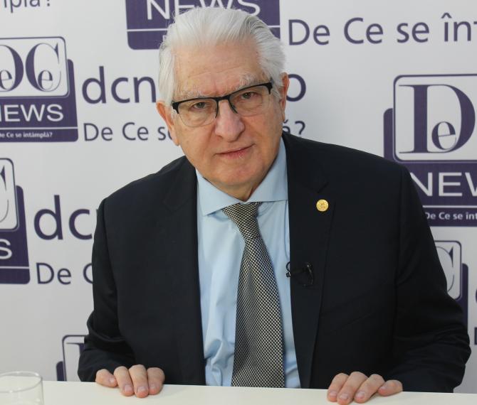 Vlad Ciurea  Foto: Crișan Andreescu