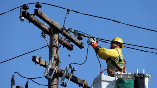 Zone din București, Ilfov și Giurgiu, fără energie electrică în cursul zilei de joi