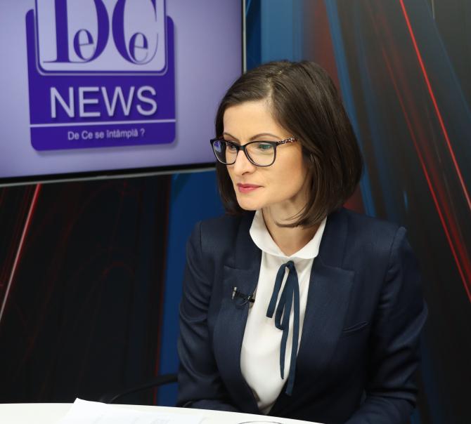 Gabriela Băncilă  Foto: Crișan Andreescu
