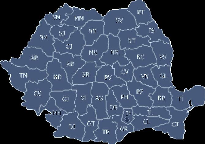 Foto: pe-harta.ro