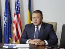 Mihai Daraban, președintele CCIR