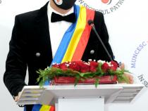 Daniel Băluță, pentru al doilea mandat  la Sectorul 4