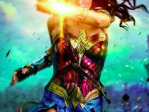 Foto: Wonder Woman