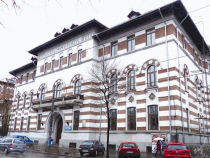 Liceenii de la Colegiul Național Mihai Viteazul