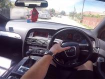 România, obligată să nu mai importe  mașini cu volan pe dreapta din Regatul Unit