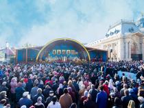 Pelerinajul din acest an de Sf. Dimitrie cel nou, în condiții  deosebite