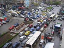 Studiul compară cei trei poluanţi principali ai aerului - particule, dioxid de azot şi ozon