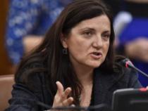 Raluca Prună: Sa va fie rusine, sa va dati demisia toti cei care ati fost complicii lui Baranga si nu v-ati facut treaba!