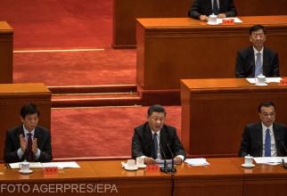 Xi Jinping: Nu vom sta niciodată cu mâinile în sân când suveranitatea noastră este ameninţată