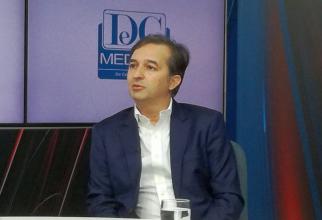 Dr. Dragoș Romanescu. Foto: DC News