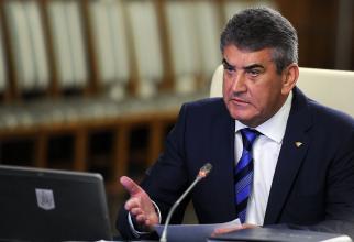 Gabriel Oprea vreu un nou mandat de parlamentar