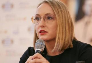 Gabriela Szabo, supărată pe handbalistele de la CSM București
