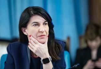Violeta Alexandru, acuzată de sindicaliști pentru lipsa dialogului