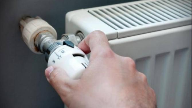 Ajutorul pentru încălzirea locuinței se acordă începând cu luna noiembrie 2020