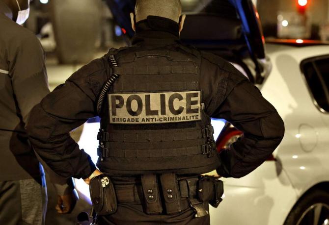 Poliția franceză a reținut patru persoane în cazul profesorului decapitat