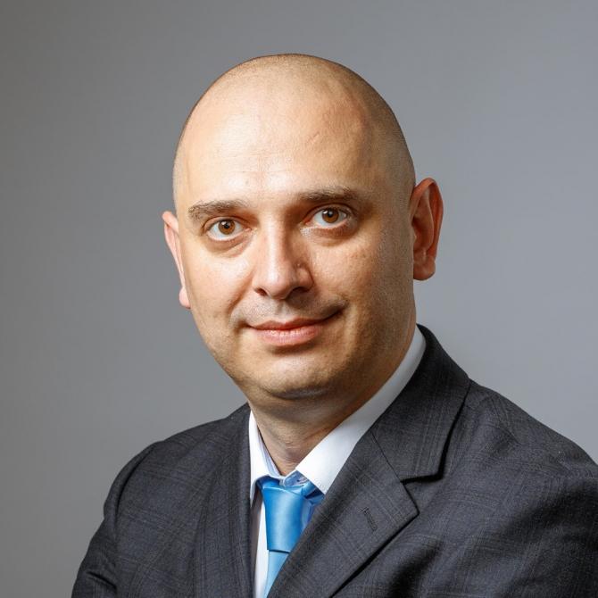 Radu Mihaiu. Foto: Facebook
