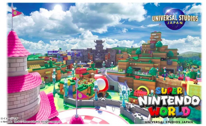 Foto: Nintendo Japan