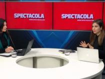 Daniela Simulescu, interviurile Spectacola