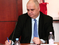 Florin Buicu  Foto: Crișan Andreescu