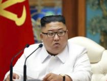 Kim Jong Un vrea să țină   virusul în afara ţării