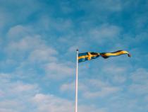 Steagul Suediei. Sursa: Pexels