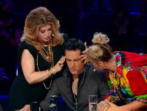 Captură X Factor Antena 1