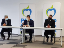 Eugen Tomac: Robert Turcescu și Costel Mihai, de departe cei mai buni politiceni de dreapta  Foto: Facebook
