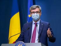 Virgil Popescu: taxele nu vor creşte, nu vom tăia salariile bugetarilor
