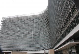 Comisia Europeana, Bruxelles  Foto: Crișan Andreescu
