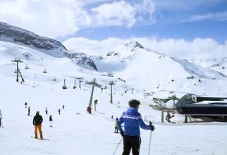 Închiderea pârtiilor de schi ar însemna venituri pierdute decirca  2,4 miliarde de euro