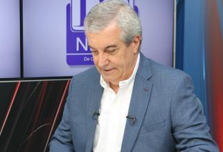 Tariceanu  Foto: Crișan Andreescu