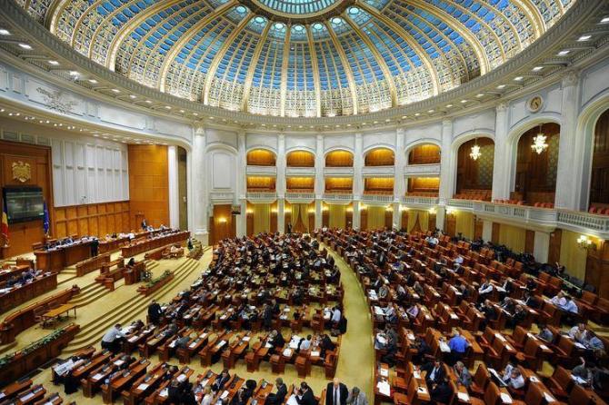 Deputații urmează să reezamineze Legea Concurenței