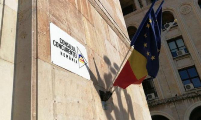 Consiliul Concurenței  Foto: Crișan Andreescu