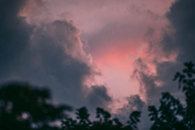 Cer / Foto Pexels