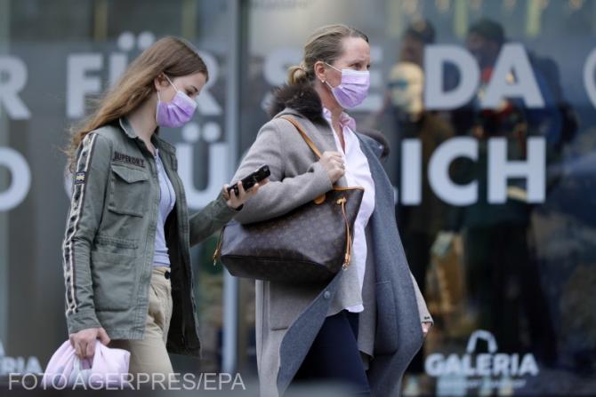 Pandemie în România