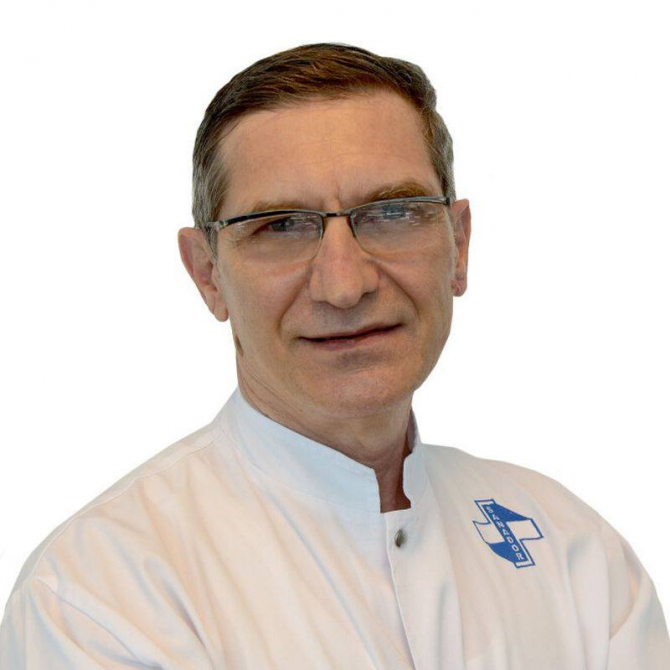 Dr. Mircea Dediu spune ce impact are alimentaţia în ceea ce priveşte cancerul