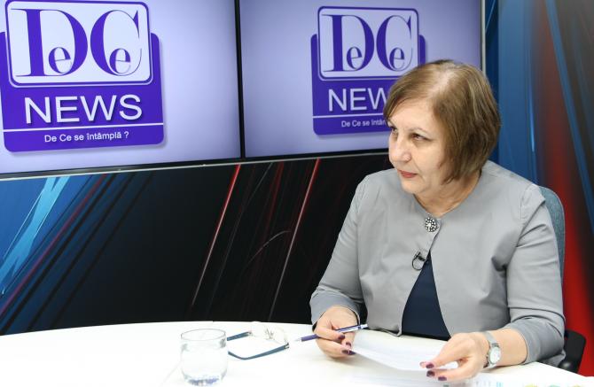 Elena Mateescu  Foro: Crișan Andreescu