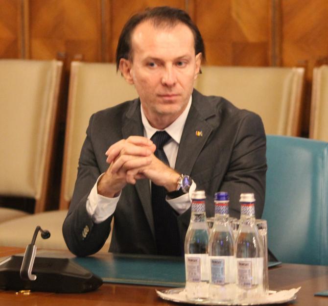 Florin Cițu  Foto: Crișan Andreescu