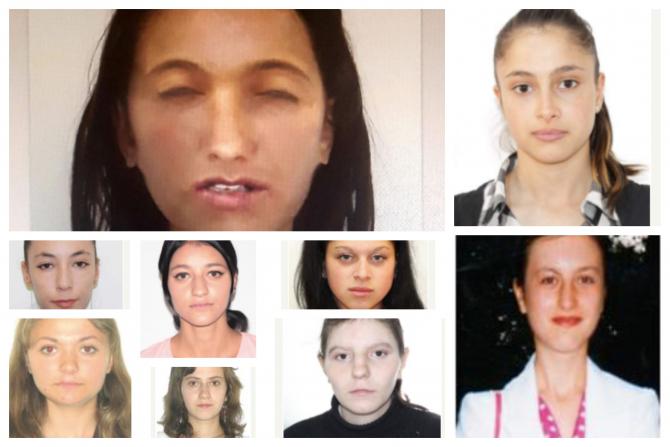 Colaj DC News pe baza imaginilor de la Poliția Română