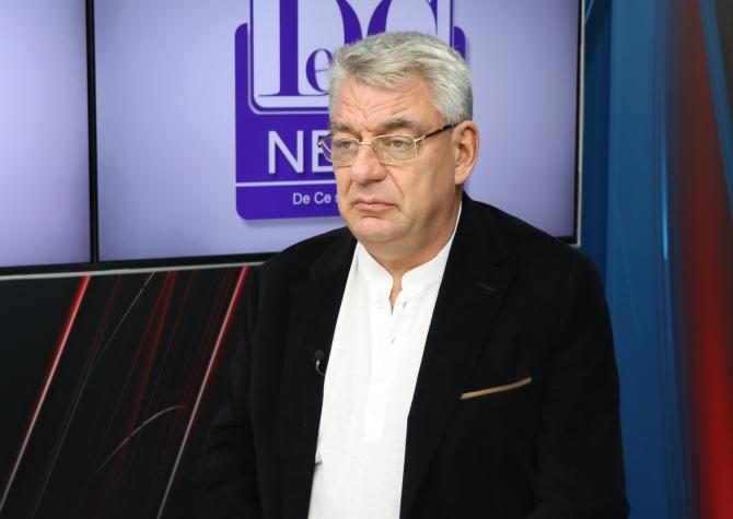 Mihai Tudose  Foto: Crișan Andreescu