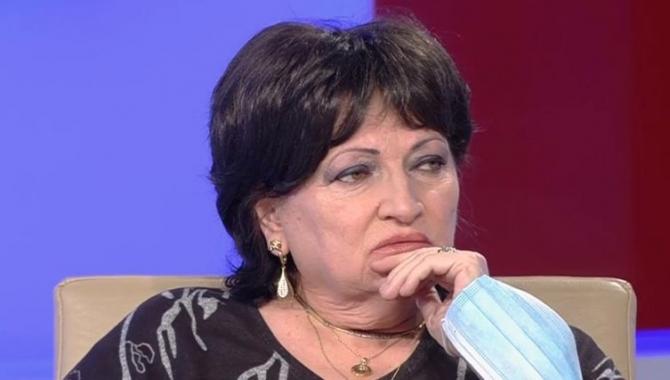 Monica Pop  Foto: Antena 3