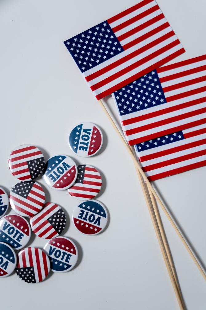 Alegeri SUA 2020. Sursa: pexels.com