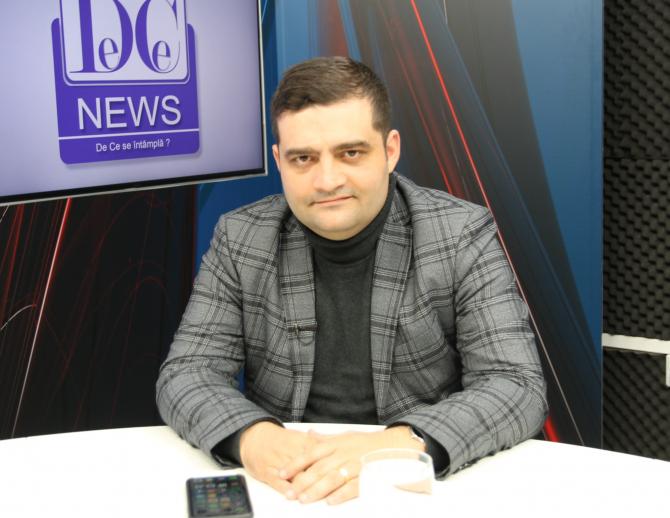 Tănase Stamule  Foto: Crișan Andreescu