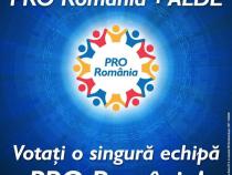 ALDE și PRO România vin cu soluții pentru ca România să treacă peste actuala criză cu bine