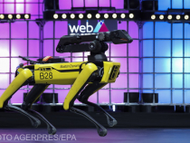 Spot, robot comercial al Boston Dynamics