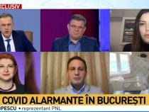 """Invitați """"Subiectiv"""", emisiune prezentată de Răzvan Dumitrescu"""