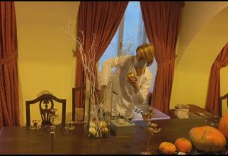 Captură video Familia Regală a României
