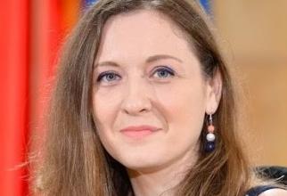 Cristina Chevereșan