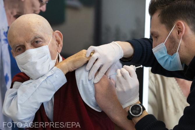 Vaccin anti-Covid-19