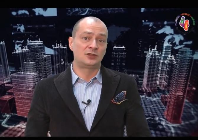 Danel Băluță: Lucrez pentru oameni, oamenii sunt principalul beneficiar al proiectelor noastre